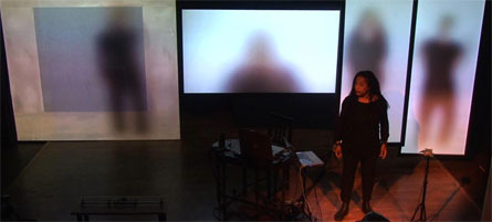 PZ performing Memory Trace