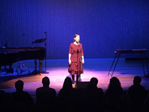 Meredith Monk at Other Minds